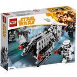 Pachet de Lupta Patrula Imperiala Lego Star Wars