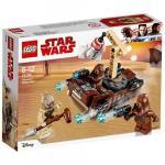 Pachetul de Lupta Tatooine 75198 Lego Star Wars