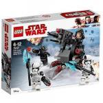 Pachetul de lupta al Specialistilor Ordinului Intai 75197 Lego Star Wars