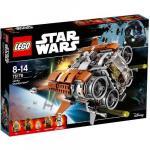 Quadjumper Jakku Lego Star Wars