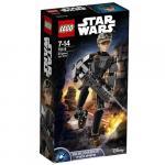 Soldatul Jyn Erso 75119 Lego Star Wars