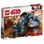 Speeder-ul de Lupta al Generalului Grievous 75199 Lego Star Wars