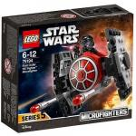 TIE Fighter al Ordinului Intai Microfighter 75194 Lego Star Wars