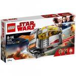 Transport Pod al Rezistentei Lego Star Wars