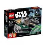 Yodas Jedi Starfighter 75168 Lego Star Wars