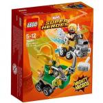 Mighty Micros Star Thor Contra Loki Lego Marvel Super Heroes