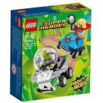 Mighty Micros: Supergirl contra Brainiac Lego Super Heroes