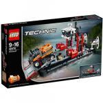 Aeroglisor Lego Technic