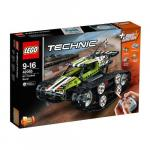 Bolid pe Senile Teleghidat 42065 Lego Technic