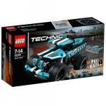 Camion de Cascadorie 42059 Lego Technic