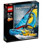 Iaht de curse Lego Techinc