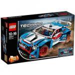 Masina de raliuri Lego Technic