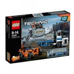 Transportoare de Containere 42062 Lego Technic