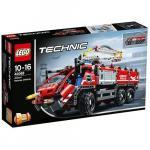 Vehicul de pompier Lego Technic