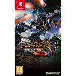 Joc Monster Hunter Generations Ultimate SW