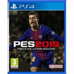Joc Pro Evolution Soccer 2019 Ps4
