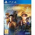 Joc Shenmue 1 & 2 PS4