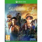 Joc Shenmue 1 & 2 Xbox One