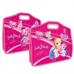 Servieta din plastic My little Pony