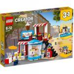 Surprize Dulci Modulare Lego Creator