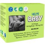 Tampoane absorbante pentru san Helmi Baby eco 50 buc