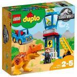 Turnul T Rex Lego Duplo