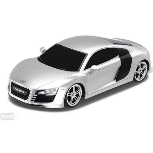 Masinuta Audi R8 1:18 XQ