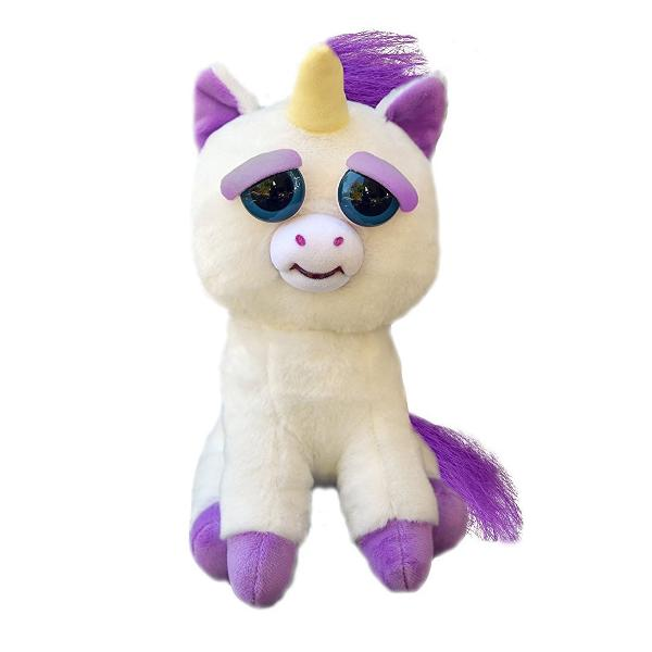 Unicorn Feisty Pets Ia atitudine!