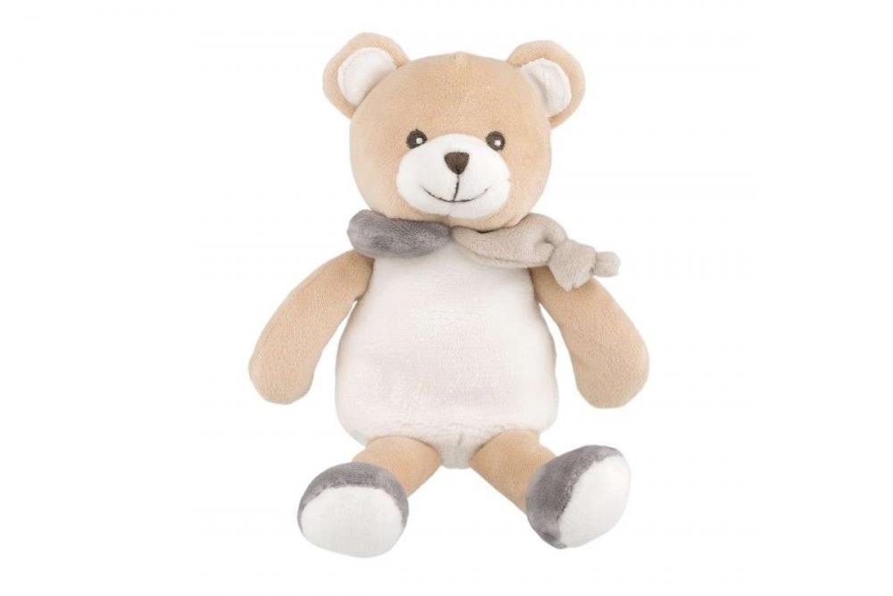 Jucarie din plus Chicco Primul meu ursulet dragalas Dou Dou 0luni+