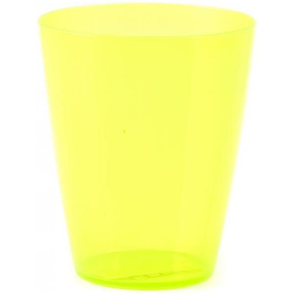 Pahar plastic 240ml Colors Lulabi 8919224