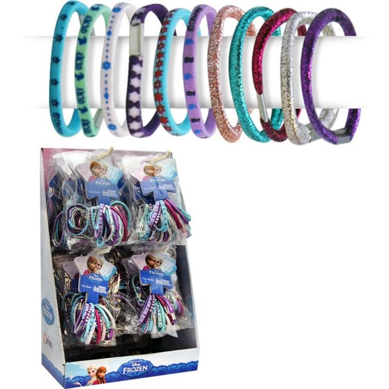 Set accesorii par Frozen