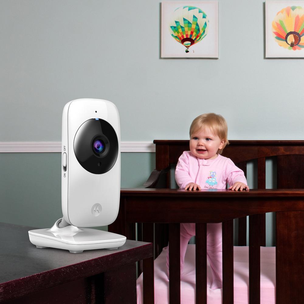 Video Monitor Digital Motorola MBP482 imagine
