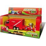 Ferrari Race and Play Jump 1:43