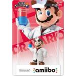 Amiibo DR. Mario No. 42 Super Smash