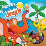 Joc Bubble Jungle