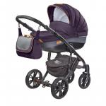 Carucior 2 in 1 Camini Frontera Purple