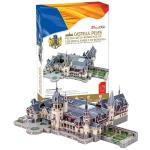 Puzzle 3D Castelul Peles Romania 179 de piese
