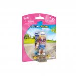 Figurina Skateboarder