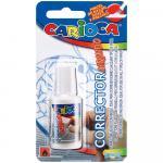 Fluid corector Carioca 13 ml