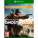 Ghost Recon Wildlands Year 2 Gold Xbox One