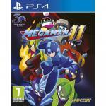 Megaman 11 PS4
