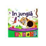 Mangai si auzi animalele - in jungla