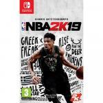 Joc NBA 2K19 SW