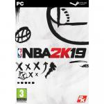 Joc NBA 2K19 Code In A Box PC
