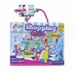 Puzzle 3D Shopping Centre - Grafix