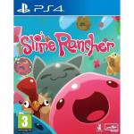 Joc Slime Rancher PS4