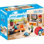Sufragerie Playmobil