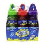 Solutie parfumata balonase, set 3 x 120 ml - Grafix