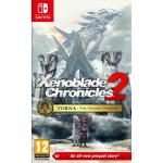 Xenoblade Chronicles 2 Torna the Golden Country DLC SW