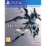 Joc Zone Of The Enders The 2ND Runner Mars (VR Compatible) PS4